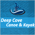 Deep Cove Kayak